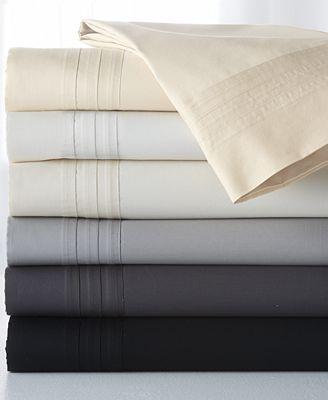 Donna Karan Home Sheet Collection