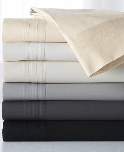 CLOSEOUT! Donna Karan Home Sheet Collection