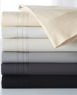 donna karan home sheet collection
