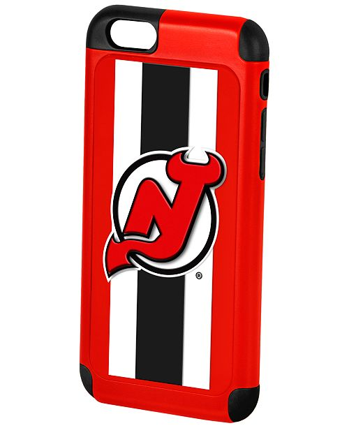 Forever Collectibles New Jersey Devils iPhone 6 Case