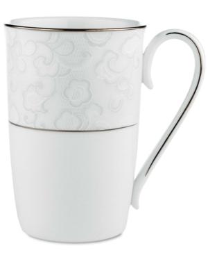 Lenox Dinnerware Venetian Lace Accent Mug