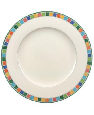 Dinnerware, Twist Alea Dinner Plate