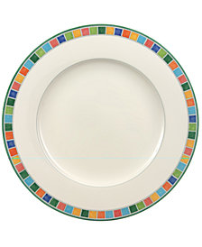 Villeroy & Boch Dinnerware, Twist Alea Dinner Plate