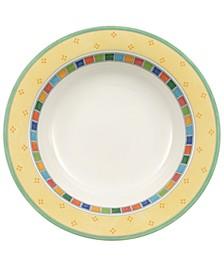 Dinnerware, Twist Alea Rim Cereal Bowl