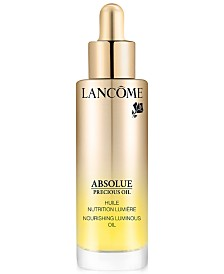 Lancôme Absolue Precious Oil, 1 oz.