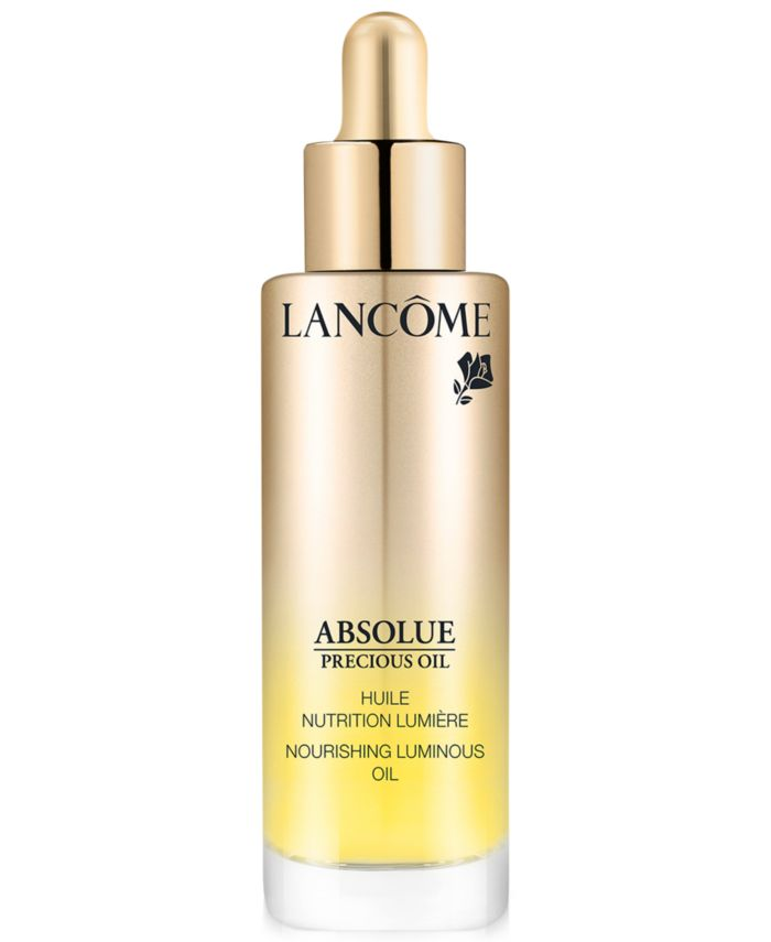 Lancôme Absolue Precious Oil, 1 oz. & Reviews - Skin Care - Beauty - Macy's
