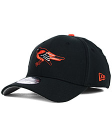 New Era Baltimore Orioles Core Classic 39THIRTY Cap