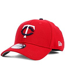 New Era Minnesota Twins Core Classic 39THIRTY Cap