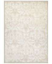 Couristan Esplanade Cannes Champagne Area Rugs