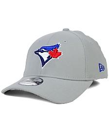 New Era Toronto Blue Jays Core Classic 39THIRTY Cap