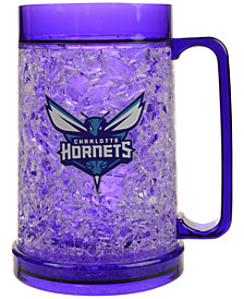 Memory Company Charlotte Hornets 16 oz. Freezer Mug