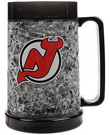 Memory Company New Jersey Devils 16 oz. Freezer Mug