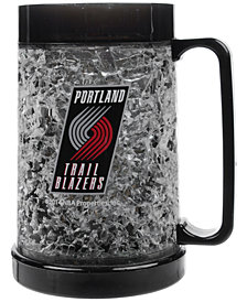 Memory Company Portland Trail Blazers 16 oz. Freezer Mug