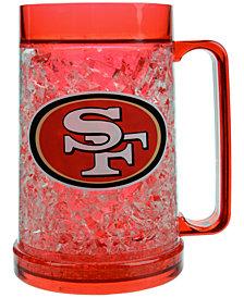 Memory Company San Francisco 49ers 16 oz. Freezer Mug