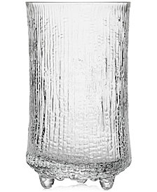 Iittala Ultima Thule Beer Glasses, Set of 2