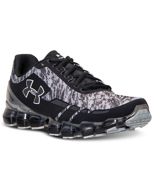 pretty nice fb44f a9034 Under Armour Men's Scorpio Running Sneakers from Finish Line ...