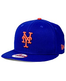New York Mets 9FIFTY Snapback Cap