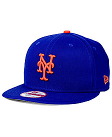 New Era New York Mets 9FIFTY Snapback Cap