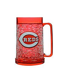 Memory Company Cincinnati Reds 16 oz. Freezer Mug