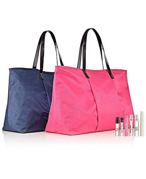 Product Details Receive A Free Tote Samples