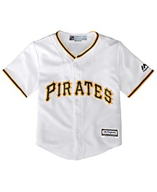 Toddlers' Pittsburgh Pirates Replica Jersey