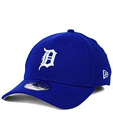New Era Detroit Tigers Fashion 39THIRTY Cap
