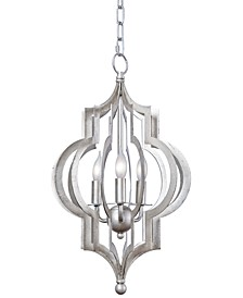 Regina Andrew Design Pattern Makers Chandelier