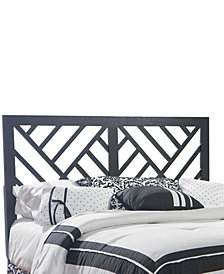 Roxton Full/Queen Headboard, Quick Ship