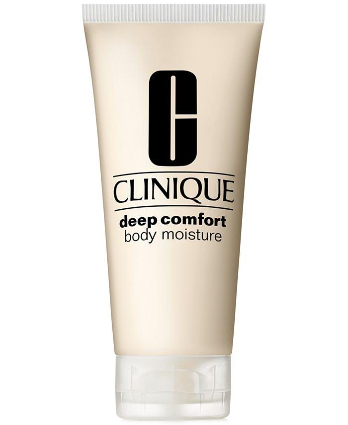 Clinique - Deep Comfort Body Moisture  6.7 fl. oz.