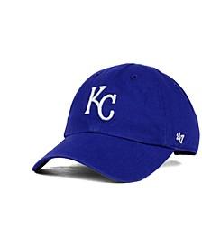 Kids' Kansas City Royals Clean Up Cap