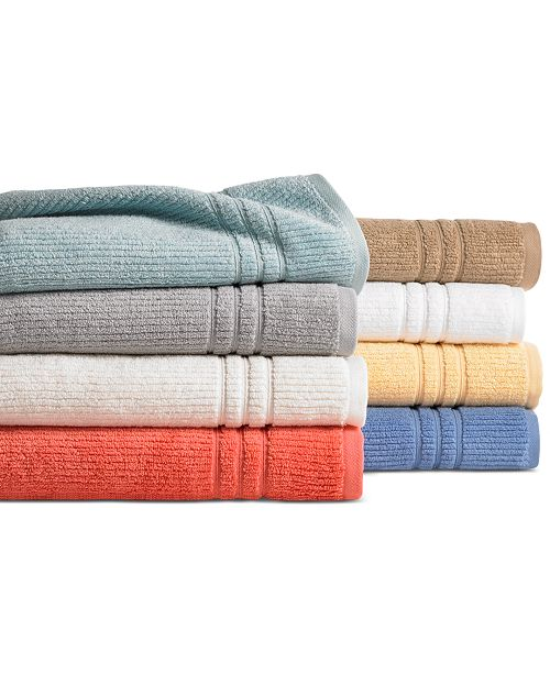 "Martha Stewart Kitchen Towels: Martha Stewart Collection CLOSEOUT! Quick Dry 27"" X 52"