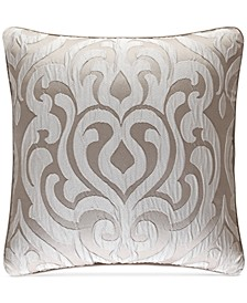 "Astoria 18"" Square Decorative Pillow"