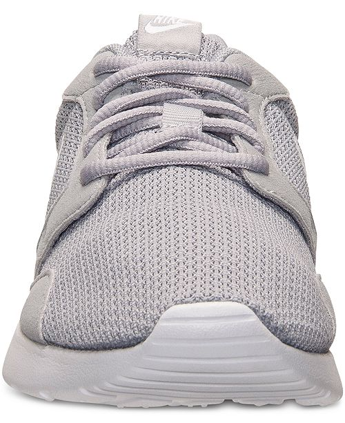 new product 4df44 e5125 ... Nike Women s Kaishi Casual Sneakers from Finish Line ...