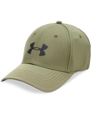 Under Armour Headline Stretch-Fit Hat