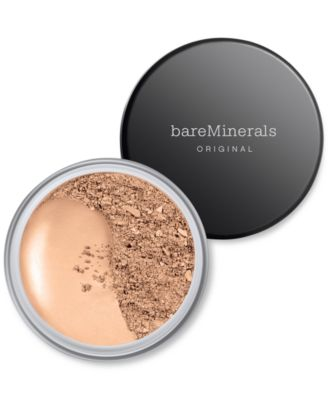 Image of bareMinerals Original SPF 15 Foundation