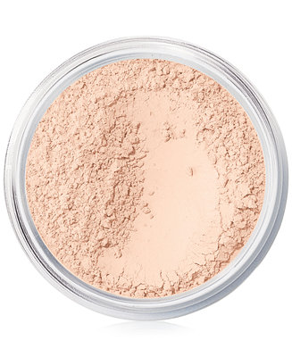 Mineral Veil Setting Powder Broad Spectrum Spf 25 by General
