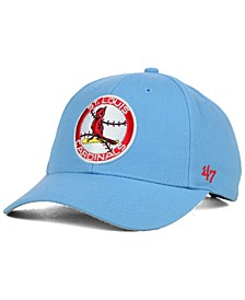 St. Louis Cardinals MVP Curved Cap