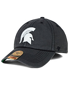 '47 Brand Michigan State Spartans Sachem Cap
