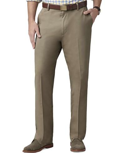Dockers® Classic Fit Easy Khaki Stretch Performance Pants D3