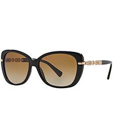 Coach Polarized Sunglasses, HC8131