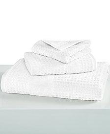 """Kassatex Bath Towels, Hammam Turkish 18"""" x 28"""" Hand Towel"""