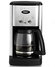 DCC-1200 Programmable Brew Central 12-Cup Coffee Maker