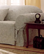 Sure Fit Scroll Furniture Slipcovers d14b517018