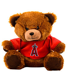 Forever Collectibles Los Angeles Angels of Anaheim Plush Bear