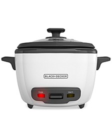 RC516 16-Cup Rice Cooker And Warmer