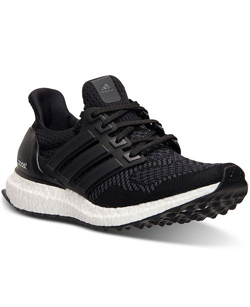 6a495bc899a99 adidas Men s Ultra Boost Running Sneakers from Finish Line ...