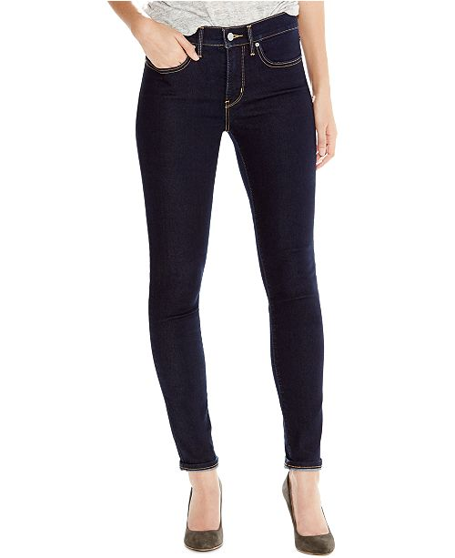 Levi's 311 Shaping Skinny Jeans & Reviews Women's