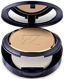Estée Lauder Double Wear Stay-in-Place Powder Makeup, 0.42 oz.