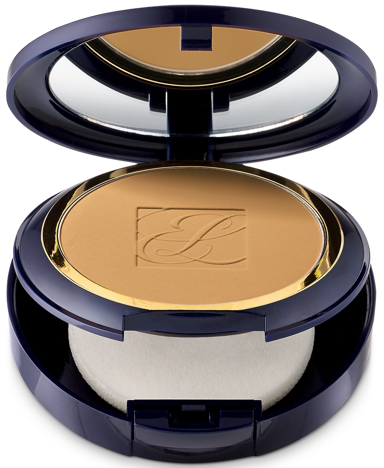Save 50% on Estee Lauder Double Wear Stay-in-Place Powder Makeup, 0.42 oz.
