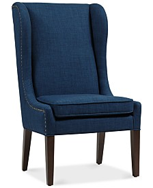 Lewis Dining Chair, Quick Ship